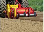 Ridge Forming Machine with Soil Miller