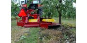 Mowers and Slashers for Orchard and Plantation