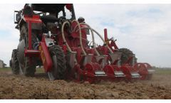 Weremczuk - Model MAX PNEUMATIC - Precision Seeders