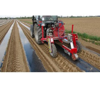 Pneumatic Seed Seeders for Cucumber-4