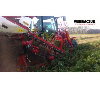 Root Vegetable Harvester-1