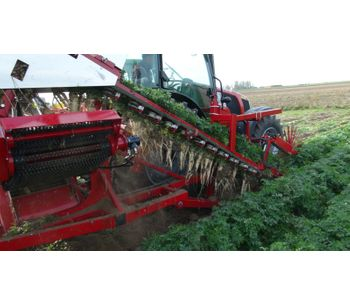 Root Vegetable Harvester-4