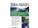EOS - Model PRO - Nutrient-Enriched, DoD-Validated, Emulsified Vegetable Oil (EVO) - Datasheet