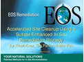 Accelerated Site Cleanup Using a Sulfate-Enhanced In Situ Remediation Strategy - Brochure