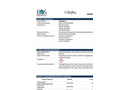 CoBupH Mg - Material Safety Datasheet
