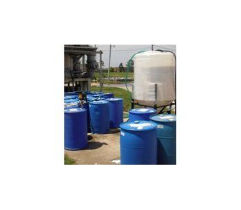 EOS - Model PRO - Nutrient-Enriched, DoD-Validated, Emulsified Vegetable Oil (EVO)