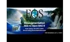 EOS BAC 9 How to - Video