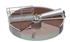 CST - Dissolved Air Flotation System (DAF)
