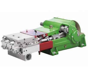 Aurum - Piston Pumps