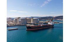 Aluminium support solutions for marine sector