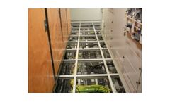 Raised Access Flooring System