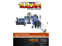 Indirect Fired Thermal Desorption Unit - Brochure