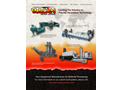 Thermal Desorption Unit - Brochure