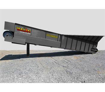 Vulcan - 32` Extreme Heavy Duty Conveyor