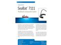 SeaBat - Model 7111 - Depth Sounder