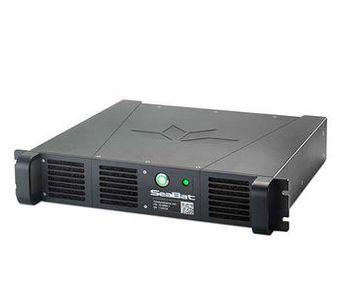 SeaBat - Model T20-R - High Resolution Multibeam Echosounder