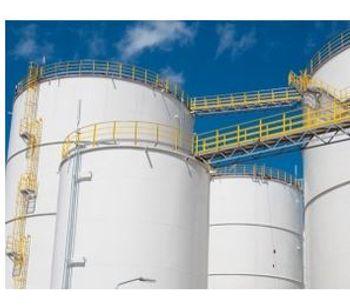 Nitrogen Generation for Gas Blanketing - Oil, Gas & Refineries - Gas