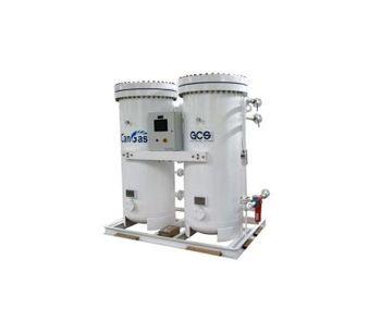 GCS - Model GCS PSA-3500 - PSA Nitrogen Generator