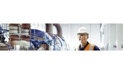 Industrial process measurement & automation solution for power & energy