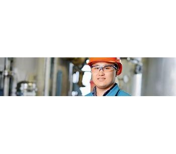 Industrial process measurement & automation solution for chemical - Chemical & Pharmaceuticals - Fine Chemicals