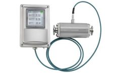Teqwave H Concentration measurement for highest quality
