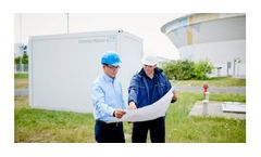 Endress+Hauser - Analytical Monitoring Stations