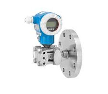 Deltabar - Model FMD77 - Differential Pressure Transmitter