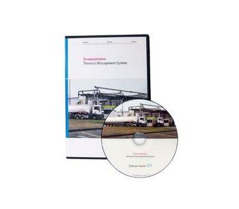 Terminalvision - Version NXS85 - Terminal Management and Loading Monitoring Software