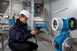 Industrial Commissioning Services