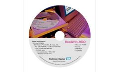 ReadWin - Version 2000 - PC Software for Device Configuration, Central Data Management and Visualization