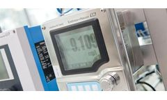 Liquiline - Cutting-Edge Transmitter Platform