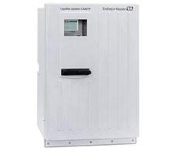 Liquiline - Model CA80TP - Total Phosphorus Analyzer System