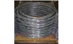 Single Loop Bale Tie Wire