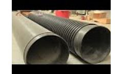 Shandong Buoy & Pipe Industry Co , Ltd Video