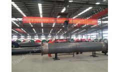 Shandong Buoy - High Wear-Resistant Steel-Plastic Composite Pipe