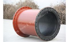 Shandong-Buoy - High Wear-Resistant Steel-Plastic Composite Mining Pipe