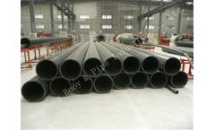 Shandong-Buoy - UHMWPE Water Pipe