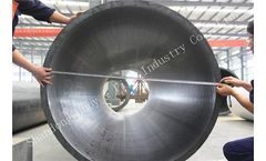 Shandong-Buoy - Model PCCP - UHMWPE Water Pipe