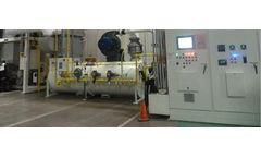TKS - Thermal Oxidizer