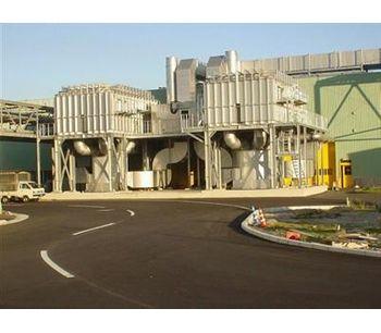 TKS Industrial - Regenerative Thermal Oxidizer
