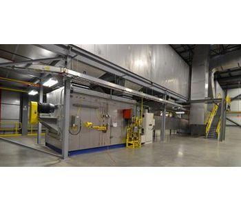 TKS - Industrial Oven