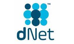 dNet - Logging, Visualisation & Alarms Software