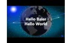 Hello Baler Introduction Video