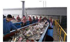 Hello Baler - Waste Sorting System