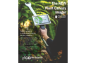 CID CI-110 Plant Canopy Imager - Brochure