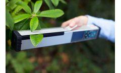 CID - Model CI-203 - Handheld Laser Leaf Area Meter