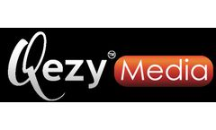 Qezy Media - Qezy Media is a Live-Streaming Media Cloud-Based Service Complemented with Custom-Build Hardware and Software for the best-in-class quality of Perform
