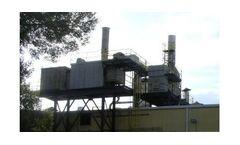 MAXIM - Model RC - Recuperative Thermal Oxidizers