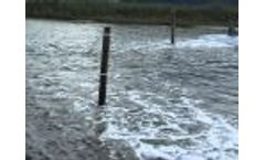 DO2E Water Curtain/Aerator Video