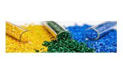 Industrial screening solutions for plastics industry